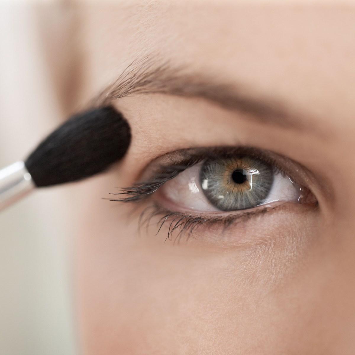 Hooded Eyes Makeup Makeup Tricks For Hooded Eyes Hooded Eyes Makeup Tips And Tricks