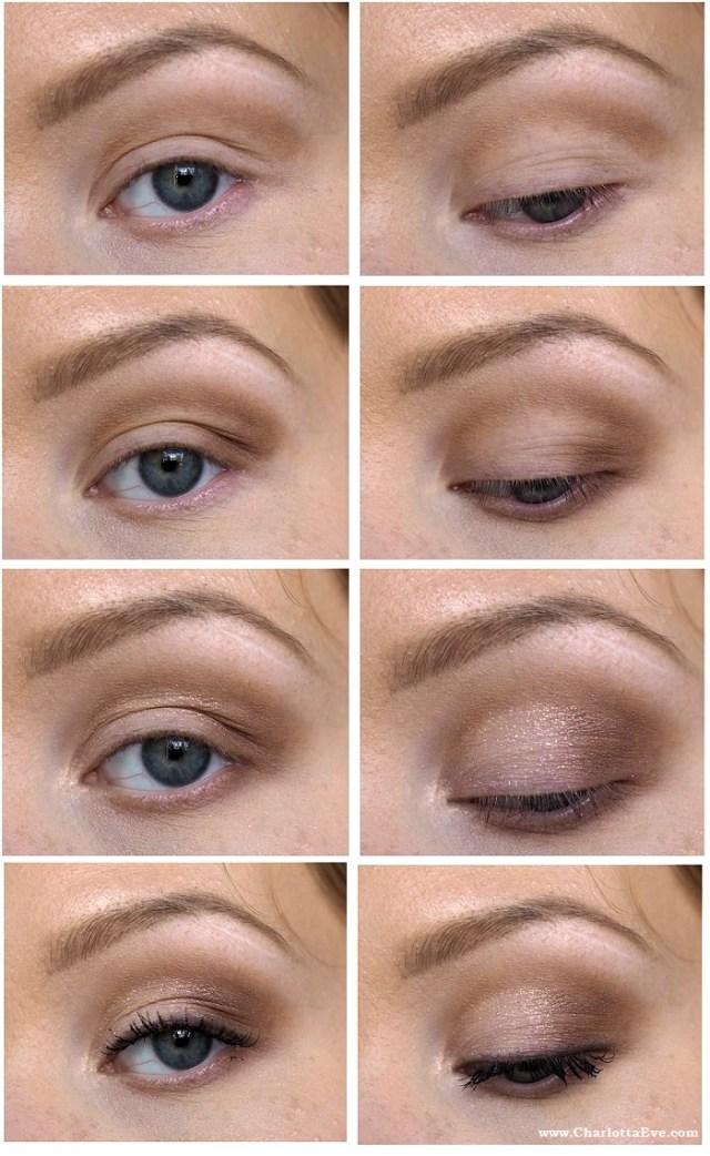 Hooded Eyes Makeup The Ultimate Makeup Trick For Hooded Deep Set Eyes Charlotta Eve