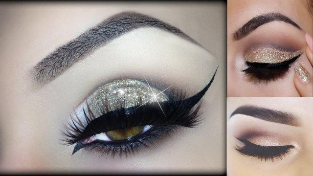 How To Do Perfect Eye Makeup How To Perfect Eye Makeup Beginner Eye Makeup Tips Tricks How