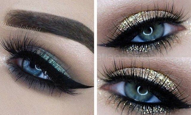 Images Of Beautiful Eyes Makeup 31 Eye Makeup Ideas For Blue Eyes Stayglam