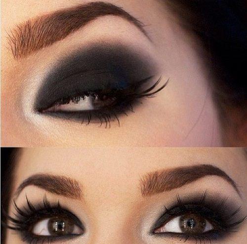 Images Of Beautiful Eyes Makeup Beautiful Eye Makeup Makeup Academy