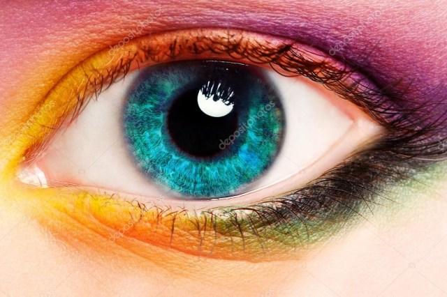 Images Of Beautiful Eyes Makeup Eye Makeup Beautiful Eyes Glitter Make Up Stock Image Stock