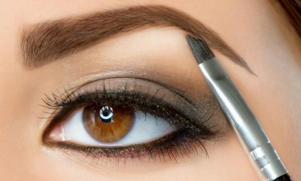 Makeup Colors For Dark Brown Eyes Flattering Makeup Colors For Brown Eyes