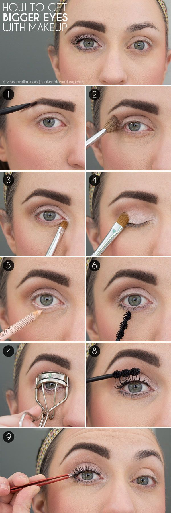 Makeup Designs For Eyes 17 Super Basic Eye Makeup Ideas For Beginners Pretty Designs