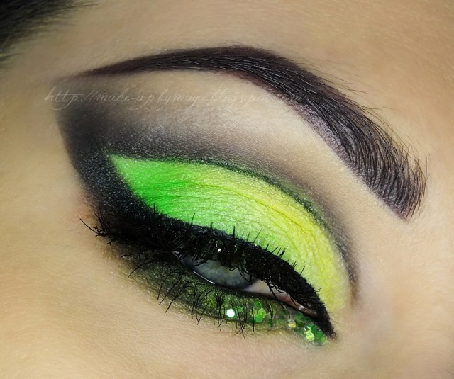Makeup Designs For Eyes Colorful Eye Makeup Ideas For Spring Pretty Designs