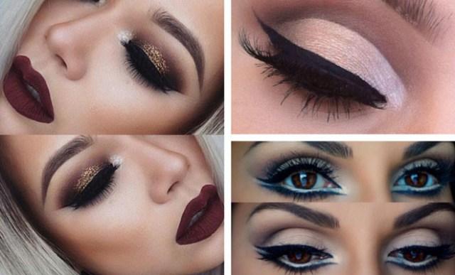 Makeup Eye Looks 40 Eye Makeup Looks For Brown Eyes Stayglam