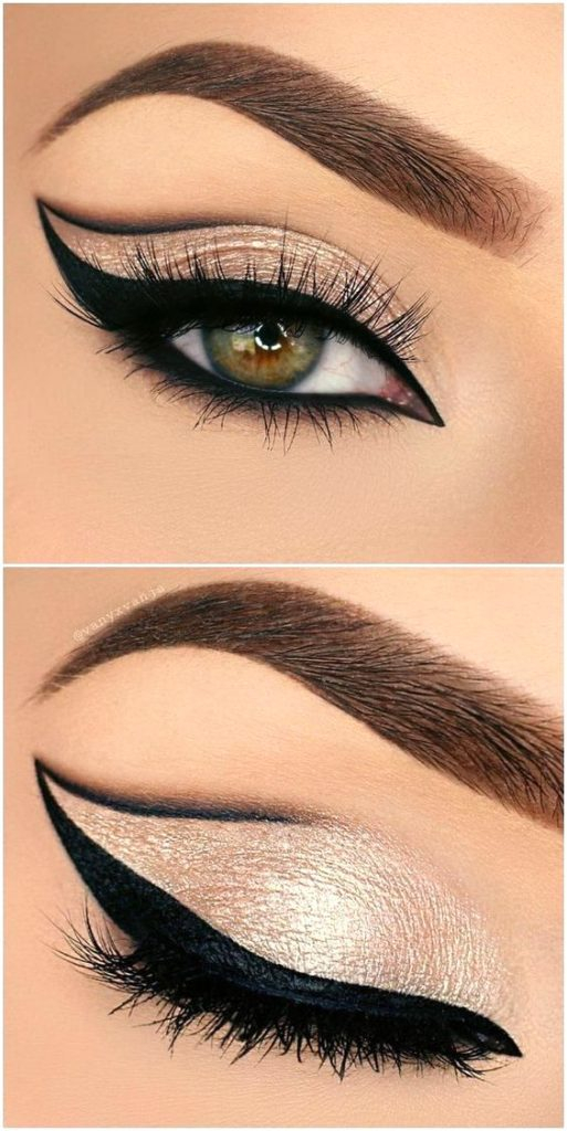 Makeup Eye Looks 5 Gorgeous Eye Makeup Ideas For Any Occasion With Makeup Products