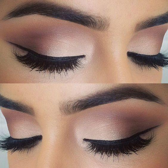 Makeup Eye Looks Hottest Eye Makeup Looks Makeup Trends Styles Weekly
