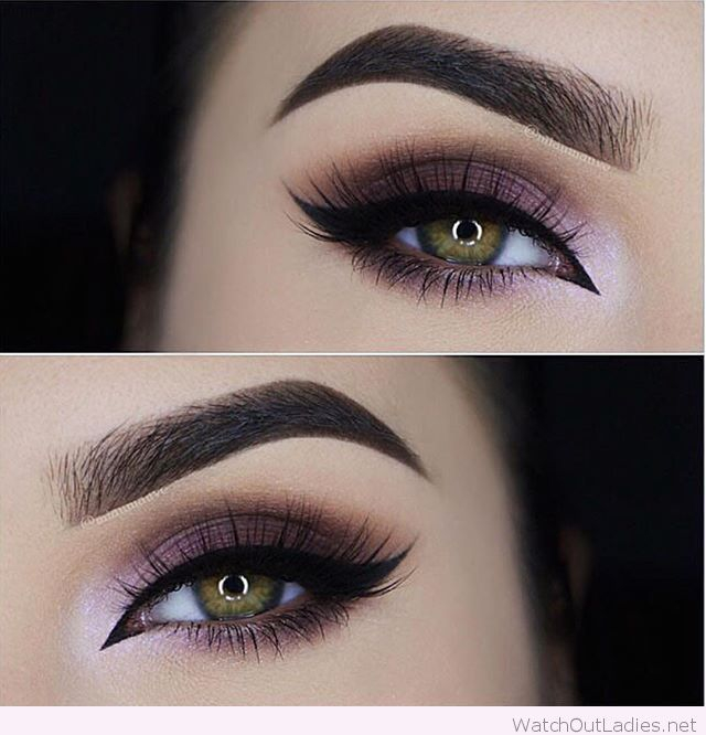 Makeup For Greenish Blue Eyes 5 Mesmerizing Makeup Looks For Green Eyes