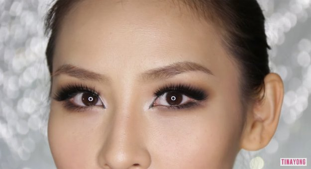 Makeup For Small Asian Eyes 11 Fabulous Asian Eye Makeup Tutorials And Tricks You Need To Try