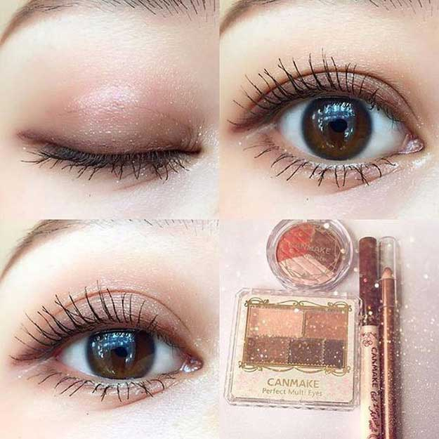 Makeup For Small Asian Eyes 35 Best Makeup Tips For Asian Women The Goddess