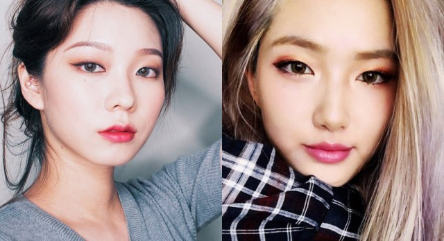 Makeup For Small Asian Eyes 6 Ways Korean Beauty Gurus Use Makeup To Make Their Eyes Look Bigger