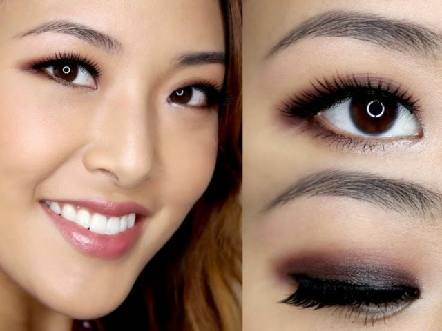 Makeup For Small Asian Eyes Simple Makeup Steps For Asian Beginners A How To Tutorial 2018