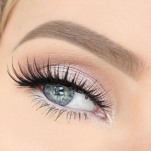 Makeup Tricks For Blue Eyes 30 Makeup Tips For Blue Eyes 2017 Herinterest