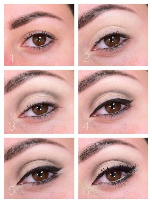 Natural Eye Makeup Looks 19 Soft And Natural Makeup Look Ideas And Tutorials Style Motivation