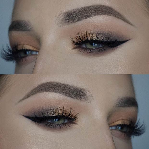 Natural Eye Makeup Looks 41 Insanely Beautiful Makeup Ideas For Prom Stayglam