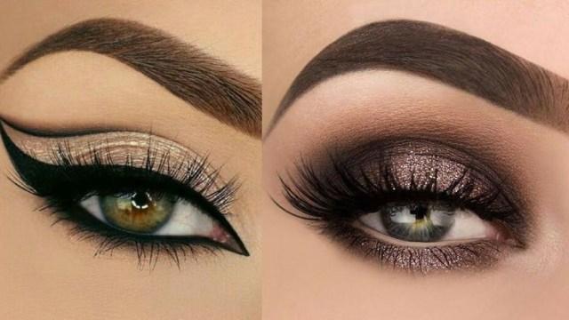 Natural Eye Makeup Looks Best Ideas For Makeup Tutorials Easy Natural Eye Makeup Tutorial