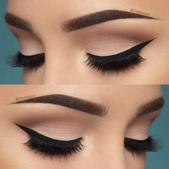Natural Eye Makeup Looks Hottest Eye Makeup Looks Makeup Trends Styles Weekly