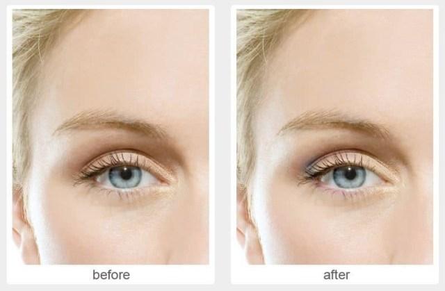 Natural Eye Makeup Looks Makeup For Blue Eyes Mascara Eye Shadow More Jane Iredale