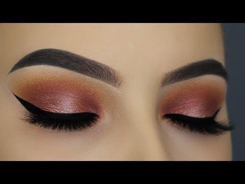 Natural Eye Makeup Looks Natural Eye Makeup Tutorial 2018 Natural Eyeshadow 2018