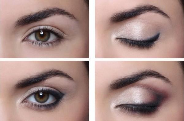 Natural Eye Makeup Looks Natural Eye Makeup Tutorial