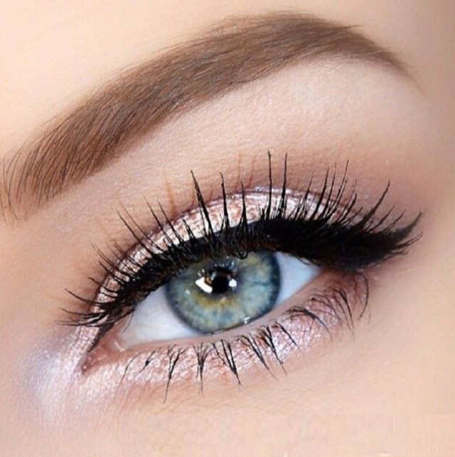 Natural Looking Eye Makeup 7 Tips For Natural Looking Makeup