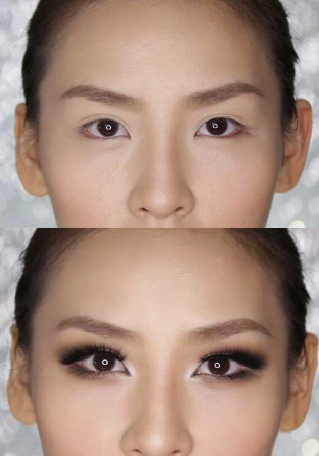 30+ Inspired Natural Makeup Asian Eyes , wemakeupto.com
