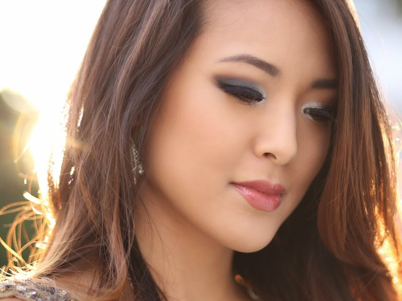 Natural Makeup Asian Eyes Asian Eye Makeup Tutorial Her Beauty