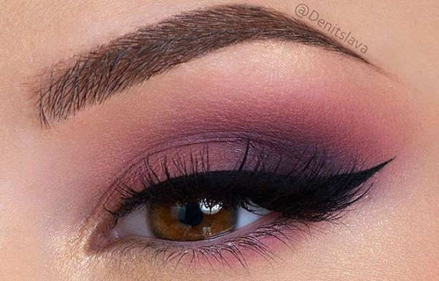 Pink Makeup For Brown Eyes Eye Makeup For Brown Eyes 10 Stunning Tutorials And 6 Simple Tips