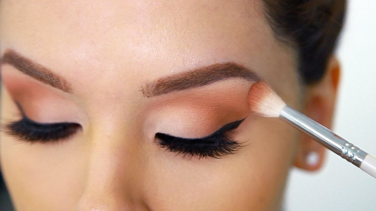 Pretty Light Eye Makeup How To Apply Eyeshadow Perfectly Beginner Friendly Hacks