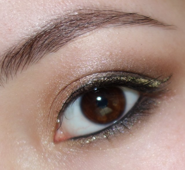Prom Makeup For Hazel Eyes Homecoming Makeup Eye Have A Lot Of Feelings