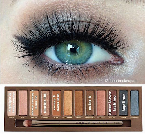 Prom Makeup Green Eyes 12 Easy Prom Makeup Ideas For Green Eyes Amazingmakeups