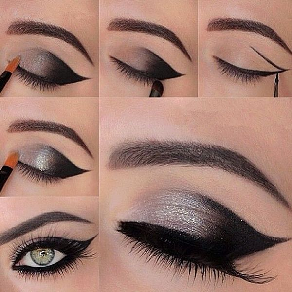 Prom Makeup Green Eyes 12 Easy Prom Makeup Ideas For Green Eyes Makeup