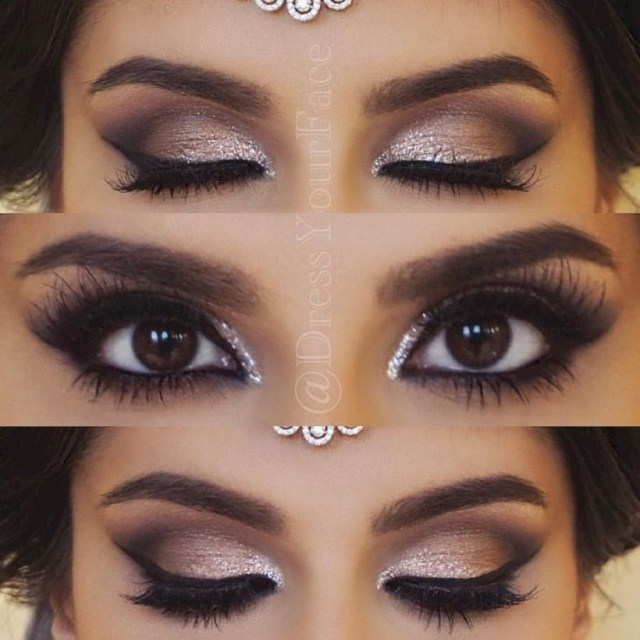 Prom Makeup Green Eyes How To Dress To Impress At Prom The Mav