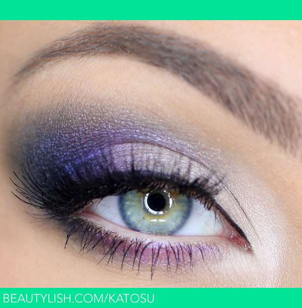 Prom Makeup Green Eyes Prom Make Up For Green Eyes Catherine Gs Katosu Photo Beautylish