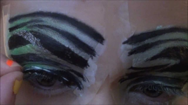 Prom Makeup Green Eyes Prom Makeup Makeup Tutorials Part 3