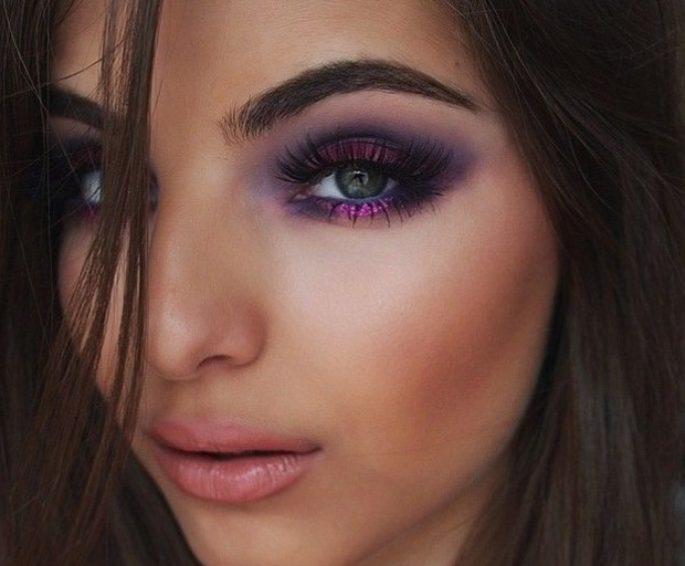 Romantic Eye Makeup 3 Romantic Eye Makeup Tutorials