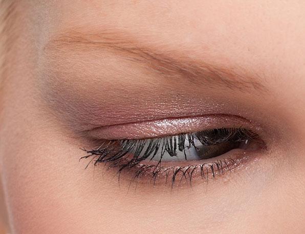 Romantic Eye Makeup Colour Riche Rose For Romance Eye Shadow Eye Makeup Loral Paris