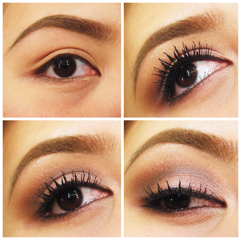 Romantic Eye Makeup Romantic Eye Makeup Tutorials For Girls