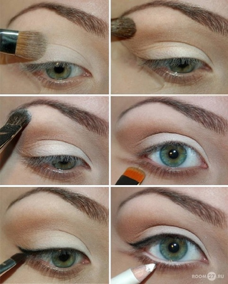 Romantic Eye Makeup Top 10 Romantic Eye Makeup Tutorials