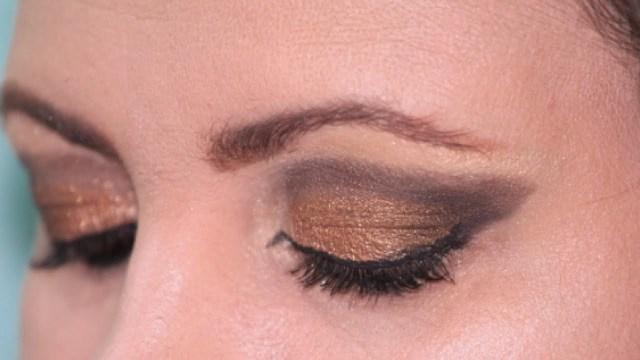 Simple Pink Eye Makeup Simple Eye Makeup Tutorialsmokey Eye Tutorial Compilation For