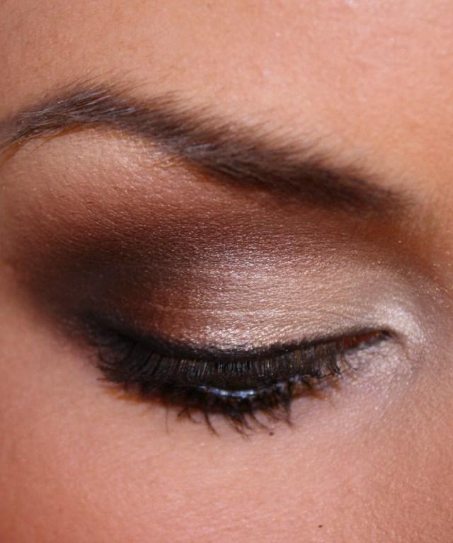 Smokey Eye Makeup Pictures Best Smokey Eye Makeup
