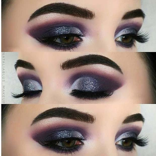 Smokey Eye Prom Makeup 23 Stunning Prom Makeup Ideas To Enhance Your Beauty Stayglam