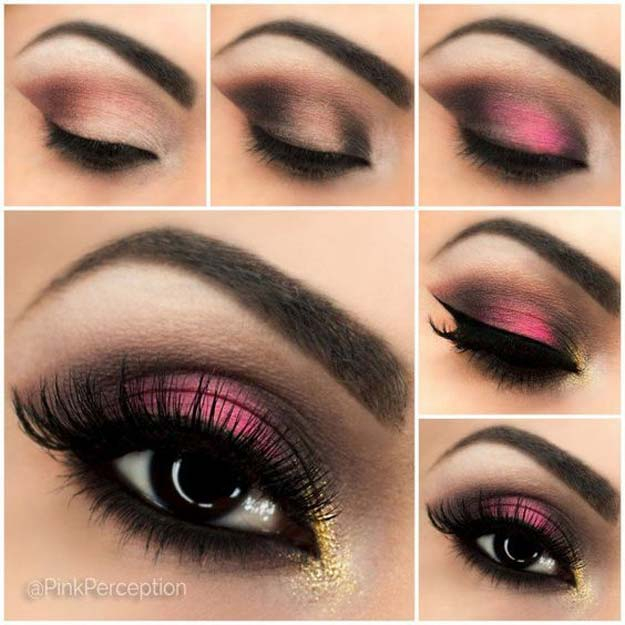 Smokey Eye Prom Makeup 38 Makeup Ideas For Prom The Goddess