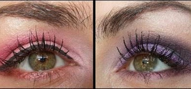 Smokey Eye Prom Makeup How To Create A Pink And Purple Smokey Eye For Prom Makeup
