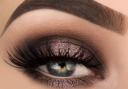 Smokey Eye Prom Makeup Prom Makeup
