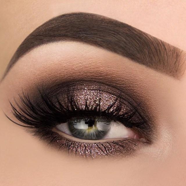 Smokey Eye Prom Makeup Prom Makeup