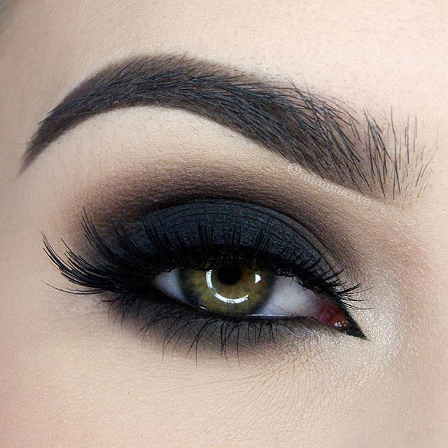 Smokey Eye Prom Makeup Top 3 Prom Makeup Trends For 2017