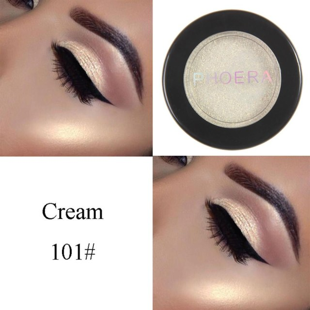 Soft Eye Makeup Makeup Eye Shadow Hot Fashion Soft Glitter Shimmering Colors