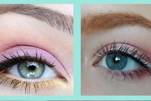 Summer Eye Makeup Pinterest Inspired Summer Eye Makeup Looks To Try This Season
